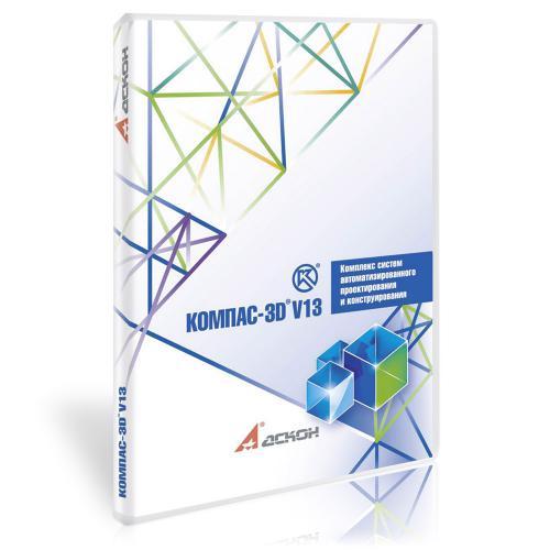 Компас-3D графики